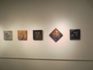 Salon del'automne 2014