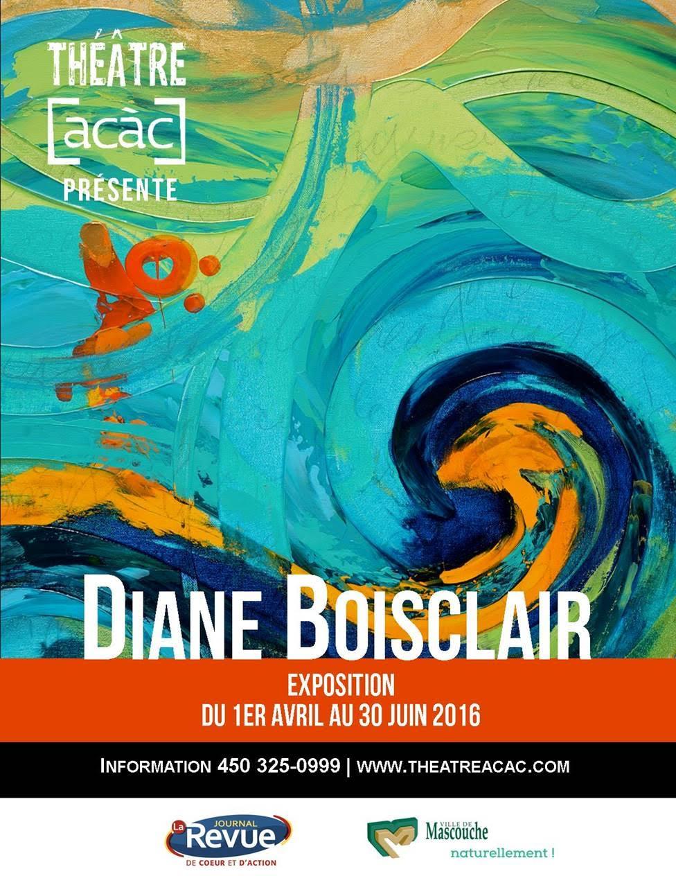 Carton-Diane Boisclair