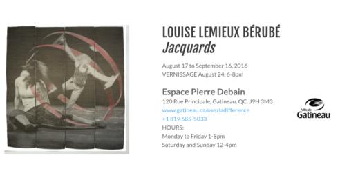 carton Louise Lemieux-Gatineau