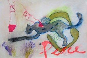 Martine davard-Peace